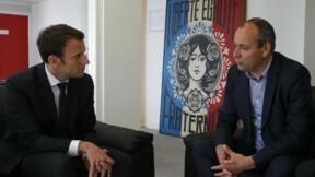 Berger (CFDT) craint des violences si Macron échoue