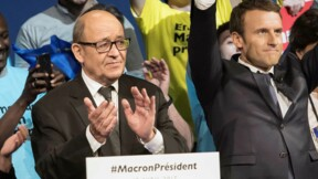 Franc-maçonnerie, andouille, VTT... les petits secrets de Jean-Yves Le Drian, le nouveau ministre des Affaires étrangères