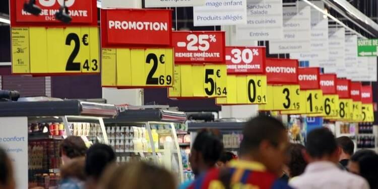Inflation annuelle de 1,9% dans la zone euro confirmée en avril