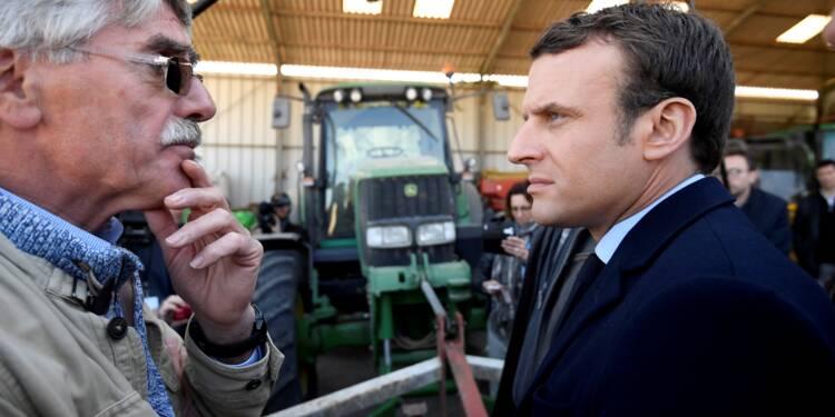 Droit à l'erreur : comment vous pourrez profiter de la réforme de Macron