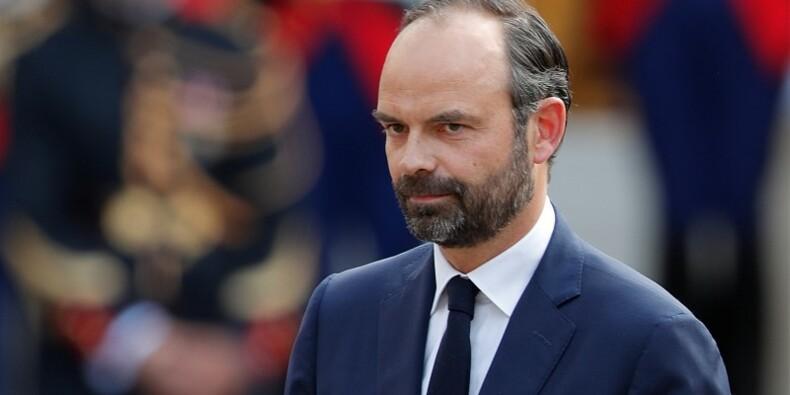 Macron et Philippe finalisent le gouvernement
