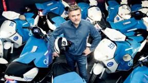 Après le Vélib, voici Cityscoot, le scooter en libre-service