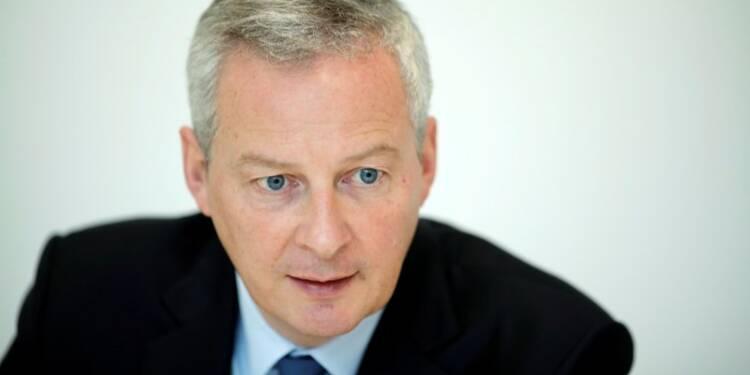 Bruno Le Maire : de la primaire de la droite... à Bercy