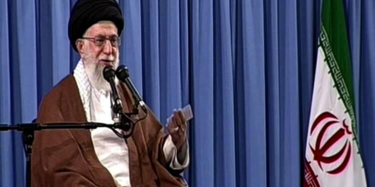 Présidentielle: Khamenei appelle à un vote massif
