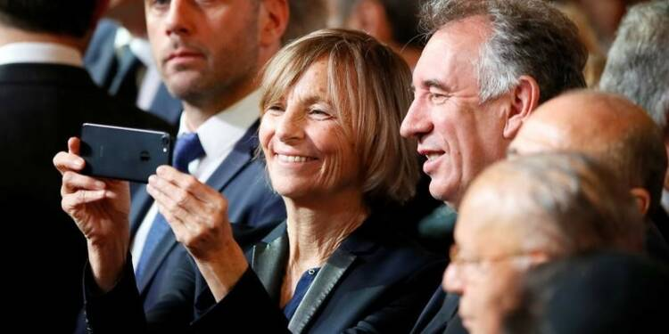 Marielle de Sarnez aux Affaires européennes : consécration pour cette proche de Bayrou