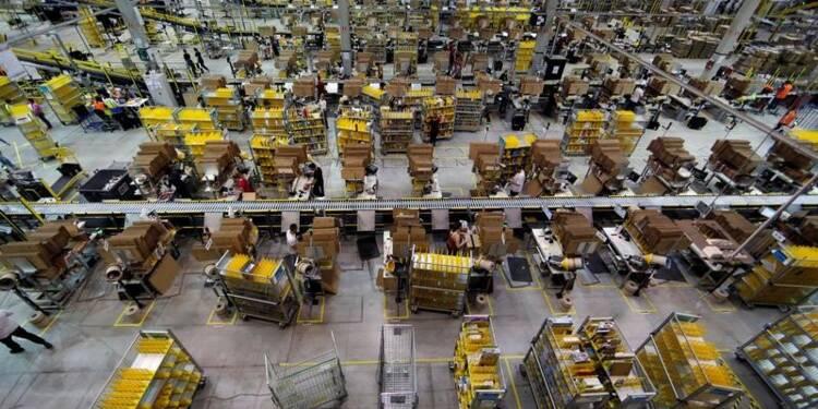 Le e-commerce en hausse de 14% au 1er trimestre