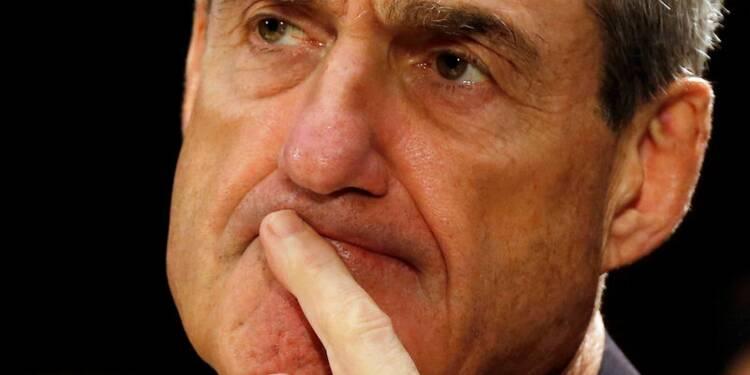 Un procureur spécial nommé pour enquêter sur Trump et la Russie