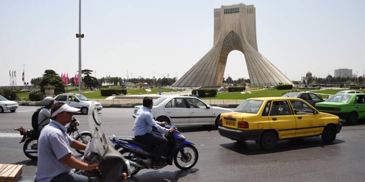 """Election : """"L'Iran est l'une des économies les plus fermées du monde"""""""