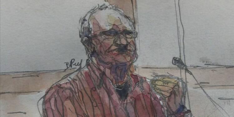 France: Heaulme condamné à la perpétuité