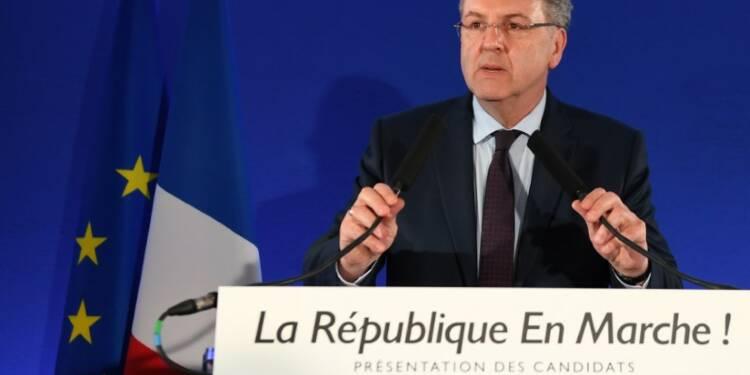Législatives 2017 : En Marche progresse encore dans un sondage et se place loin devant LR et FN
