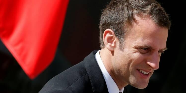 Pas d'état de grâce pour Emmanuel Macron