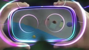 Réalité virtuelle : avec le futur casque Google, plus besoin de smartphone ou d'ordinateur