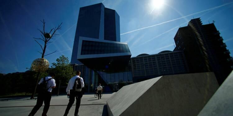 La BCE doit agir pour garder le contrôle de la compensation, dit Mersch