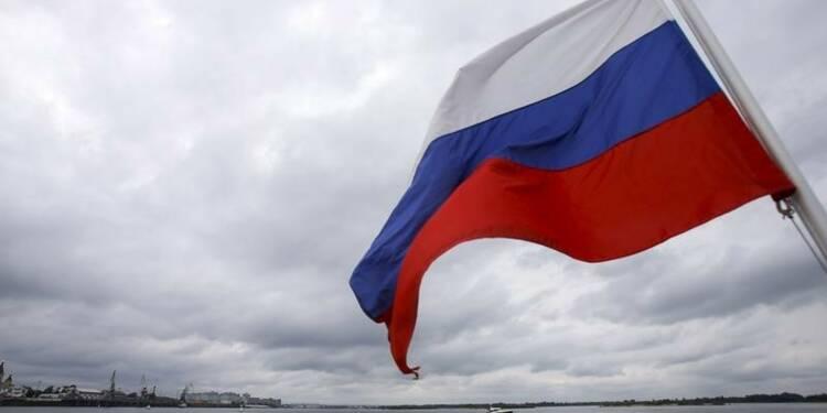 Le FMI relève sa prévision de croissance 2017 de la Russie à 1,4%