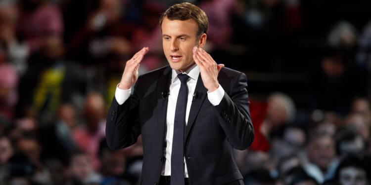 Prélèvement à la source : le premier grand gaspillage d'Emmanuel Macron?