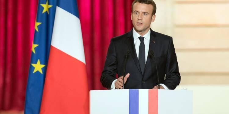 Droit du travail : les clés pour comprendre la réforme Macron