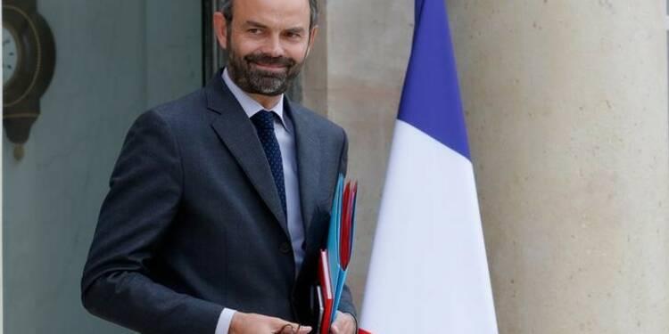 Sept Français sur dix satisfaits du gouvernement, selon Odoxa