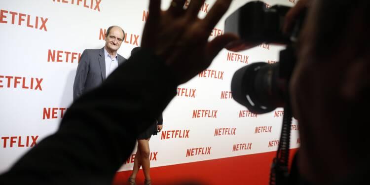 Pour ou contre l'arrivée de Netflix à Cannes ?