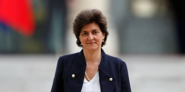 L'effort franco-allemand décisif pour la défense de l'UE, dit Goulard