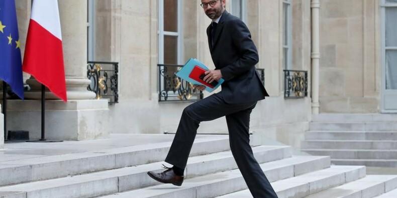 Edouard Philippe passe le témoin au Havre