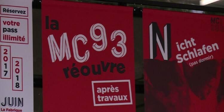 A Bobigny, la MC93 rouvre et s'ouvre sur ses habitants