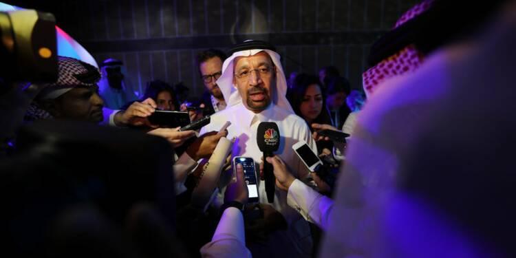 Large soutien à une prolongation de l'accord sur le pétrole