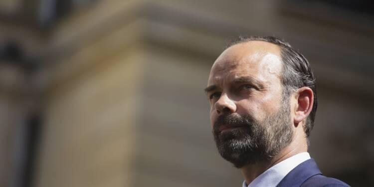 La gestion très dépensière d'Edouard Philippe à la mairie du Havre