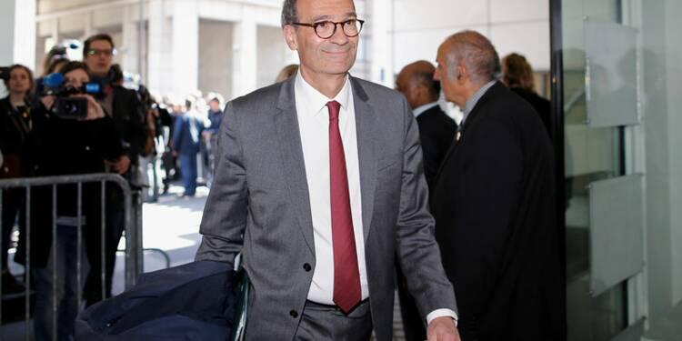 """Woerth dénonce le """"cynisme"""" de Philippe, très critiqué à droite"""