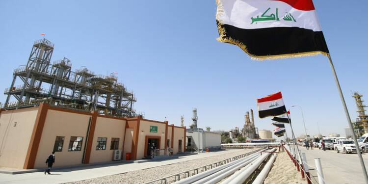 L'Irak d'accord pour prolonger l'accord de l'Opep de neuf mois