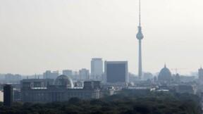 L'économie allemande devrait marquer le pas dans les mois à venir