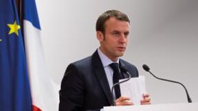 Découvrez comment Emmanuel Macron souhaite rétablir la compétitivité de nos entreprises