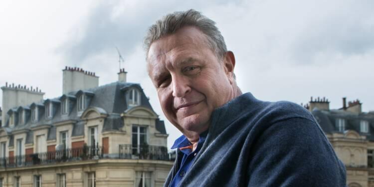 Crise à France Télévisions : pourquoi Michel Field démissionne