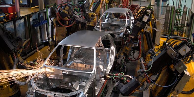Renault et PSA s'engagent à augmenter leurs commandes à GM&S
