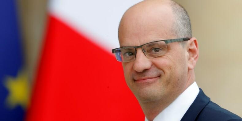 """Le ministre de l'Education nationale veut """"muscler"""" le bac"""