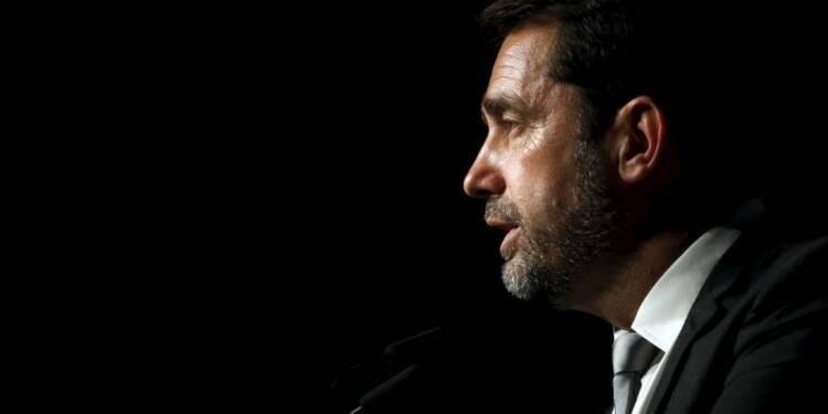 """Pas d'""""indication"""" d'un plan coordonné en Europe, selon Castaner"""