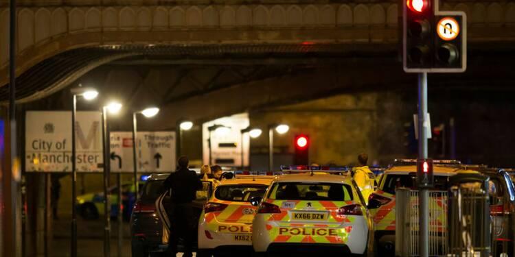 Attentat de Manchester : l'Etat islamique revendique l'attaque qui a fait 22 morts