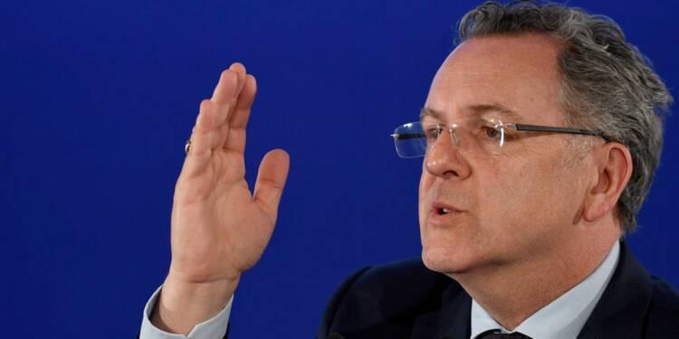 Richard Ferrand épinglé par le Canard Enchaîné : Matignon défend son ministre