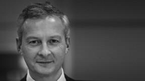 Bercy : Bruno Le Maire est-il vraiment le chef ?