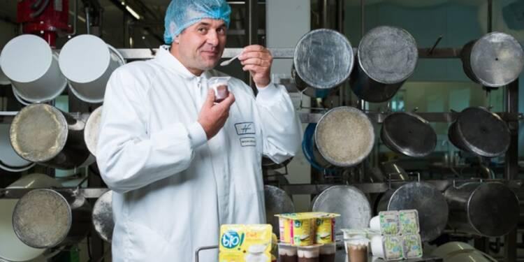 Bio : les astuces des industriels pour rendre leurs produits appétissants