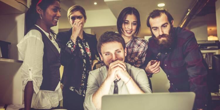 Quel est le salaire d'un community manager ?
