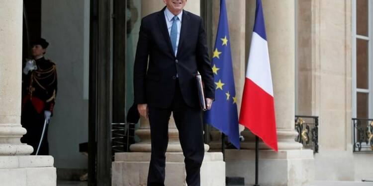 France: Collomb veut prolonger l'état d'urgence après Manchester