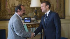 Réforme du Code du travail : Macron a-t-il marabouté les syndicats ?