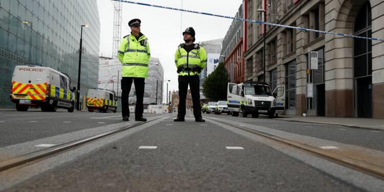 L'enquête sur l'attentat à Manchester se concentre sur un réseau