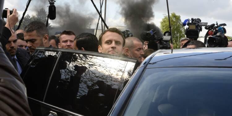 Avec GM&S, Macron pas si libéral que ça