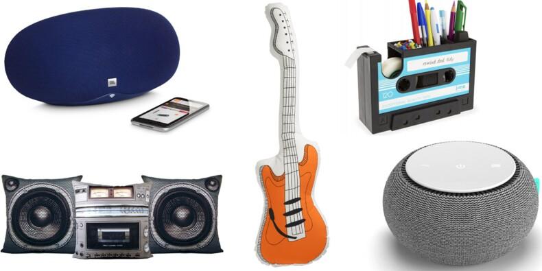 Notre sélection de produits pour bien travailler en musique