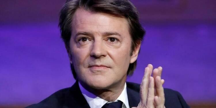 """CORR-Baroin réclame la """"clarté"""" dans la campagne des législatives"""