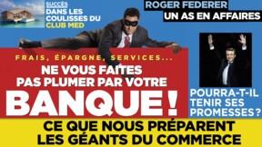 Macron pourra-t-il tenir ses promesses ? C'est l'un des dossiers du nouveau numéro de Capital, aujourd'hui en kiosque