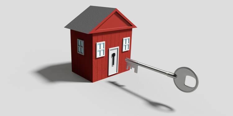 investir appartement loué