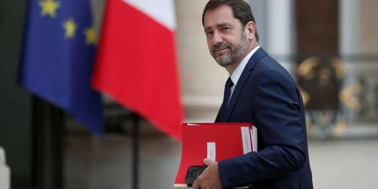 La France réservée sur un rôle accru de l'Otan contre l'EI