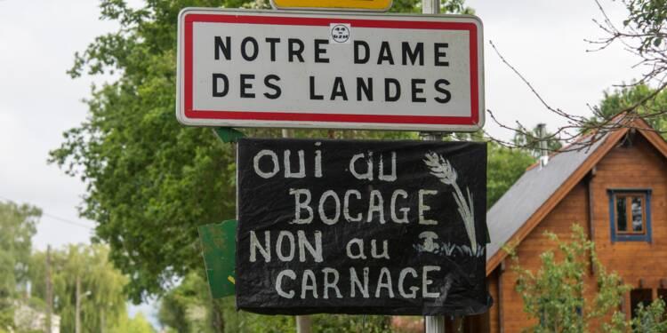 Notre-Dame-des-Landes abandonné ? Nos arguments pour et contre